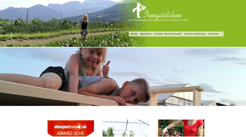 Agentur für Webdesign toko-media für den Landkreis Rosenheim